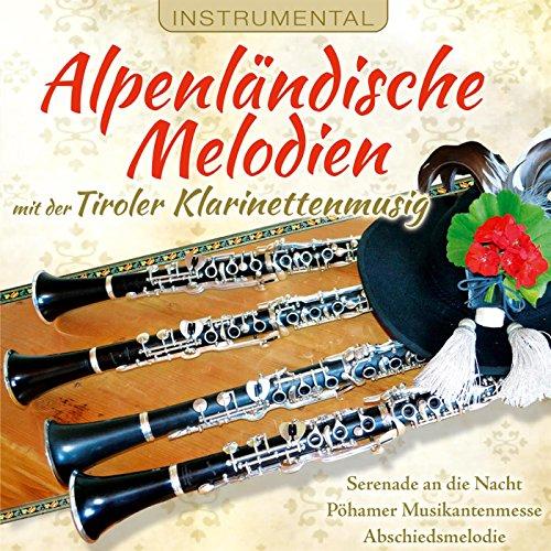 Alpenländische Melodien - Instrumental