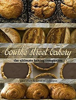 Bourke Street Bakery by [Allam, Paul, David McGuinness]