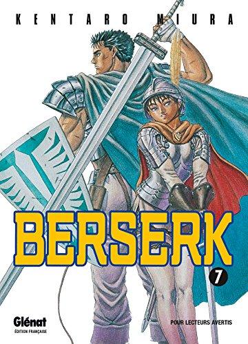 Berserk - Tome 07 par Kentaro Miura