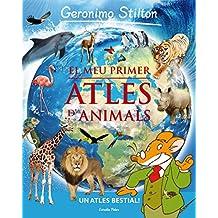 El Meu Primer Atles D'Animals (GERONIMO STILTON)