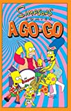 Simpsons Comics: Bd. 8: A-Go-Go