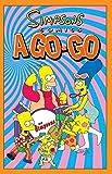 Simpsons Comics: Bd. 8: A-Go-Go