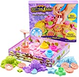 Motion Sand Cookie Maker Playset