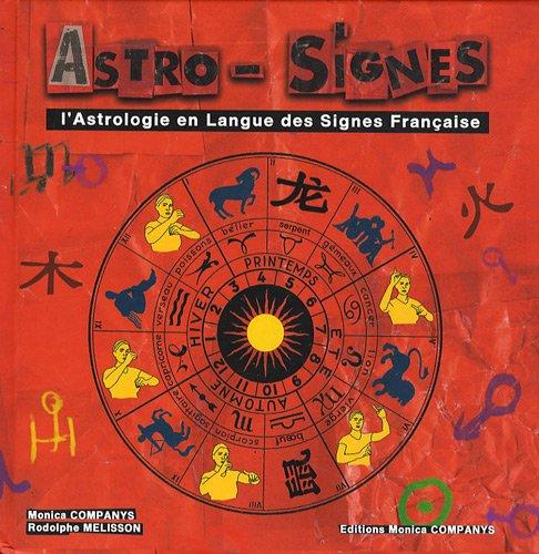 Astrosignes par Monica Companys