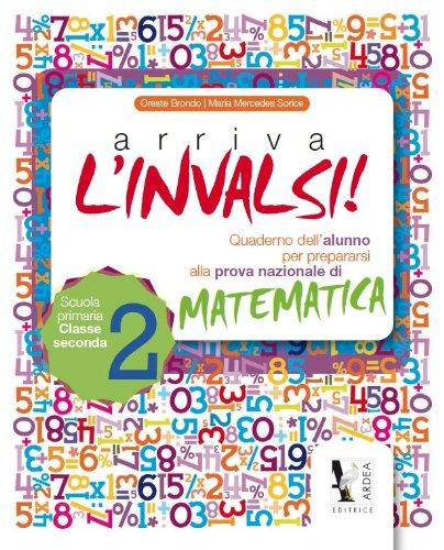 Arriva l'INVALSI! Matematica 2