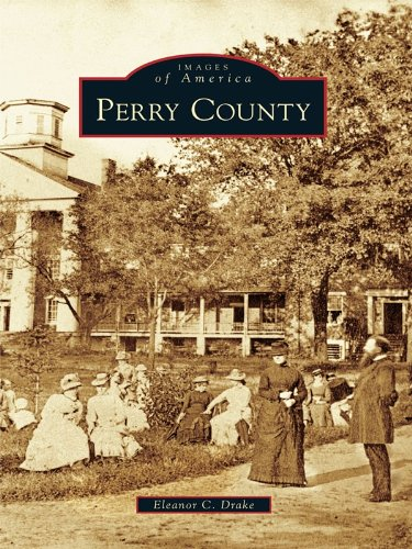 Alabama Uniform (Perry County (Images of America) (English Edition))