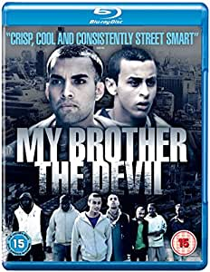 My Brother The Devil (Blu-ray)