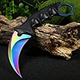 #8: Counter Strike Survival Tactical Rescue Knife