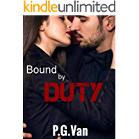 Bound By Duty: A Passionate Romance (The Singham Bloodlines Book 3)