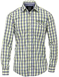 CASAMODA Camisa business 441907500 Casual Fit Hombre