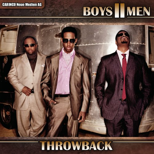 Boyz II Men - Throwback