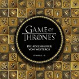 Game of Thrones: Die Adelshäuser von Westeros: Staffel 1 - 5