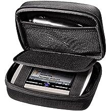 Hama 73086921 - Funda universal para GPS, negro