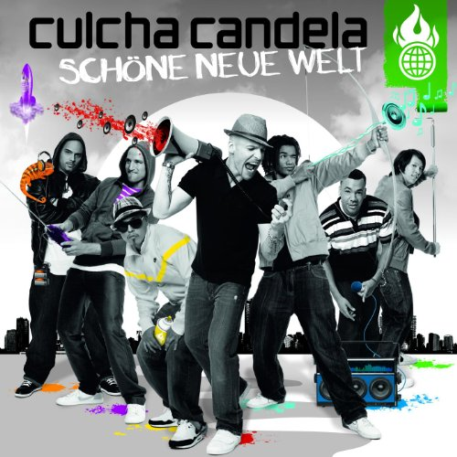 I Like It - Culcha Candela