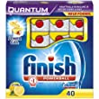 Finish Quantum Citrus, 1er Pack (1 x 40 Tabs)
