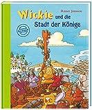 Wickie und die Stadt der Könige (Grosse Vorlesebücher)