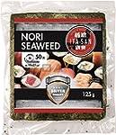 ITA-SAN Seetang, geröstet, für Sushi,...