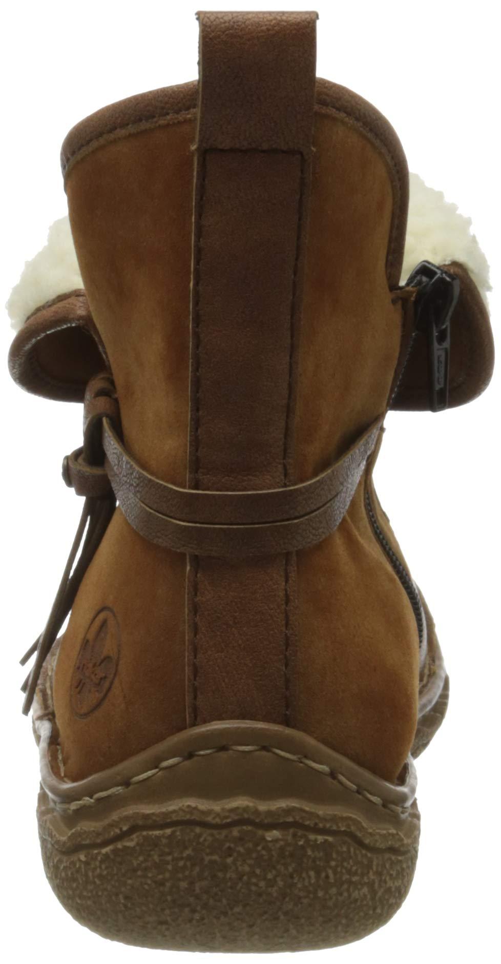 Rieker Women's Herbst/Winter Ankle Boots 2