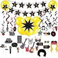 Suchergebnis Auf Amazon De Fur Rock Party Dekoration Spielzeug