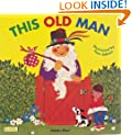 This Old Man (Classic Books with Holes Board Book)