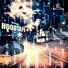 Hoodtape Vol. 1 X-Mas Edition (CD + DVD)