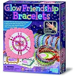 4M - Glow Friendship Bracelets Bisutería (00-04662)