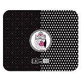I Love Huhu! mouse pad