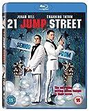 21 Jump Street (Blu-ray) [2012] [Region Free]