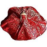 WayIn® Moda hechos a mano de la boda del partido Ropa, vestido vestido de traje para la muñeca de Barbie