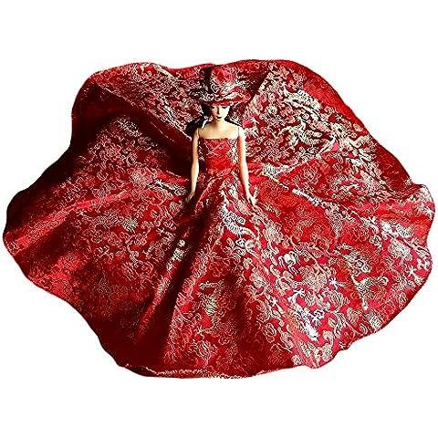 WayIn® Handmade della festa nuziale dei vestiti