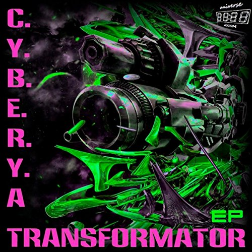 Transformator (Original Mix)