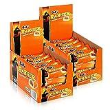 2x BiFi Ranger Beef, Beans & Bacon 20 stk. je 50g Weizengebäck