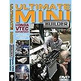 ULTIMATE MINI BUILDER DVD - HONDA VTEC CONVERSION