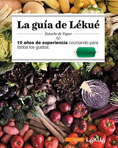La Guía De Lékué por Lékué y Fundación Alicia