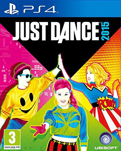 Just Dance 2015 [Importación Inglesa]