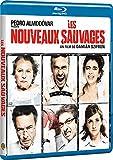 Les Nouveaux sauvages [Blu-ray + Copie digitale] [Blu-ray + Copie digitale]
