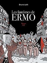 Les fantômes de Ermo, tome 2 par Bruno Loth