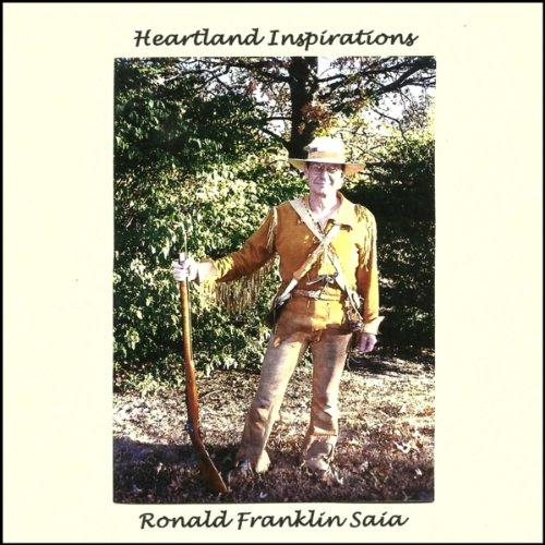 Heartland Inspirations  Audiolibri