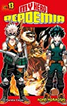 My Hero Academia nº 13 par Horikoshi
