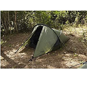 Snugpak Scorpion 2 Tent - Olive - One Size
