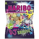 Haribo DJ Brause (200g Beutel)