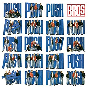 Push: Deluxe Edition