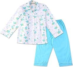 Blue Tweety Night Suit