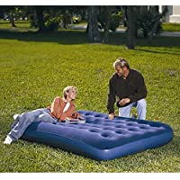 Bestway Double Airbed - Blue