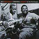 Montgomery - Cannonball Adderley & The Poll Winners