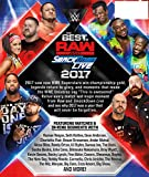 WWE: The Best Of Raw And Smackdown 2017 [DVD]