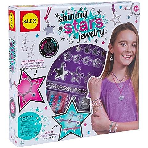 ALEX Toys Craft Shining Stars Jewelry by ALEX Toys