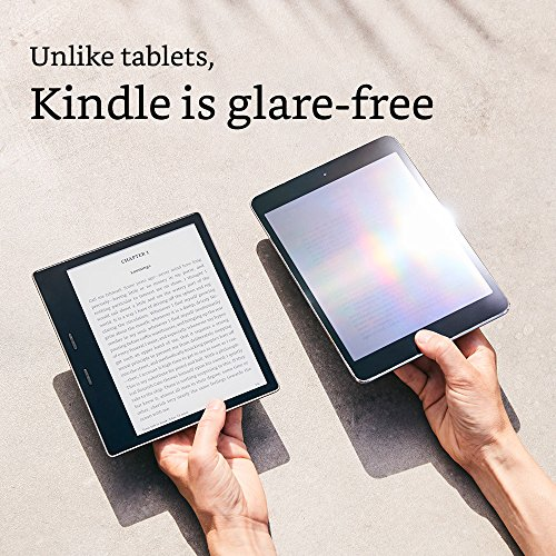 All New Kindle Oasis - 7