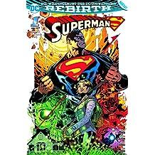 Superman Sonderband: Bd. 1: Der Sohn von Superman