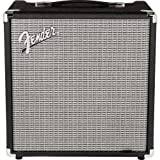 Fender Rumble 25 Bass Combo Amp V3 - Best Reviews Guide